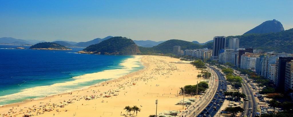 Екскурзия Бразилия и Аржентина – Буенос Айрес, водопадите Игуасу и Рио де Жанейро