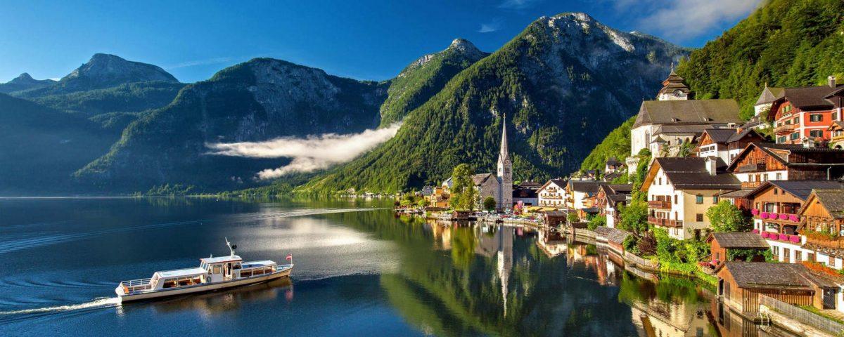 Екскурзии Австрия