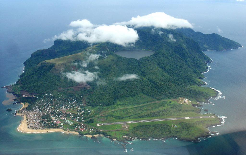 Екскурзия до Кабо Верде с директен чартърен полет