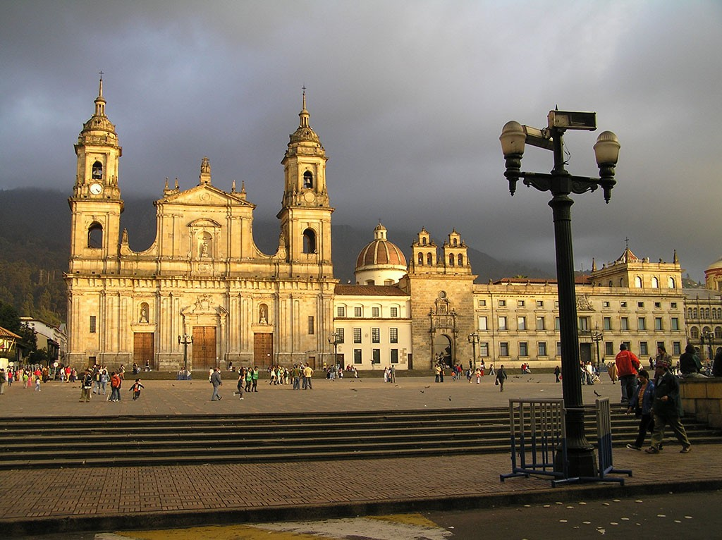 Екскурзия в Колумбия – водач на български език