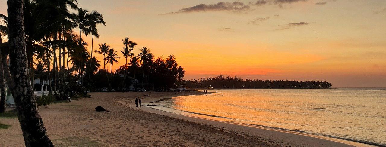 Почивка в Доминикана – Пунта Кана
