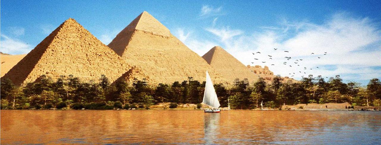 Почивки и екскурзии в Египет