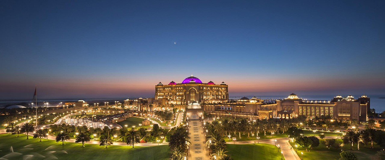 Дубай и Оман – красотите на Персийския залив