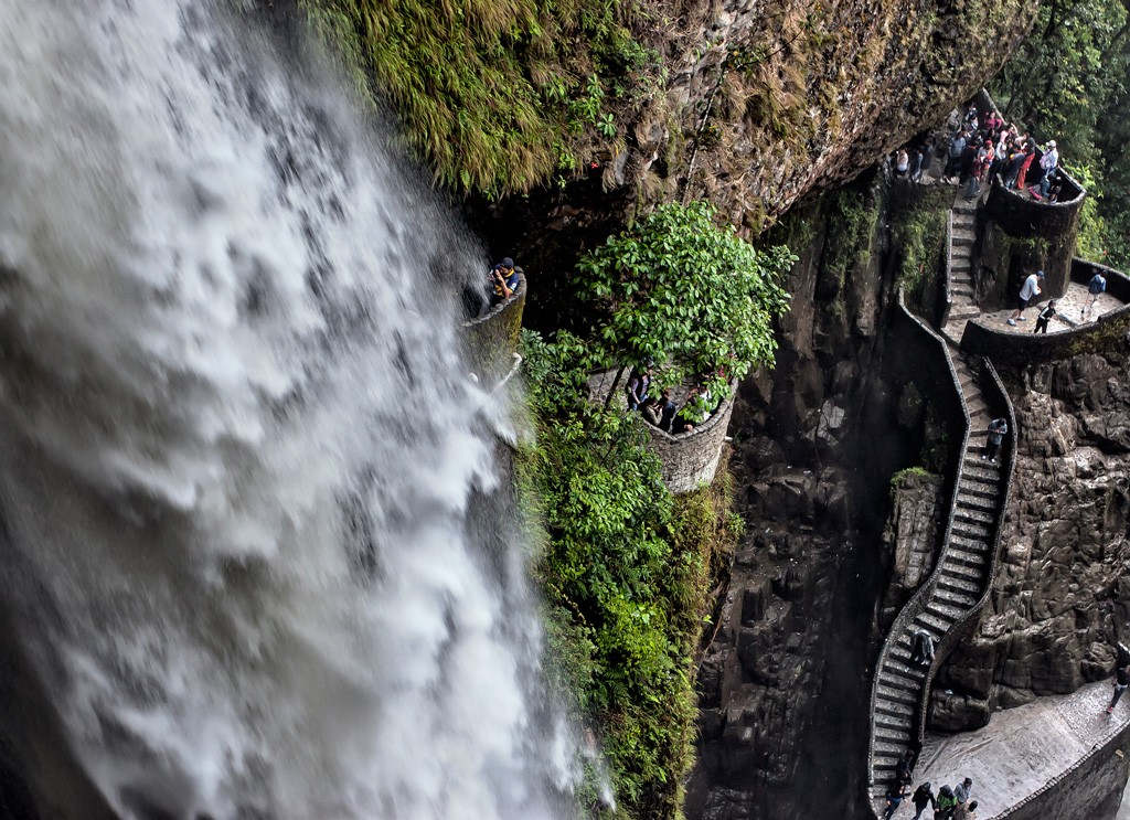 Екскурзия Еквадор и островите Галапагос