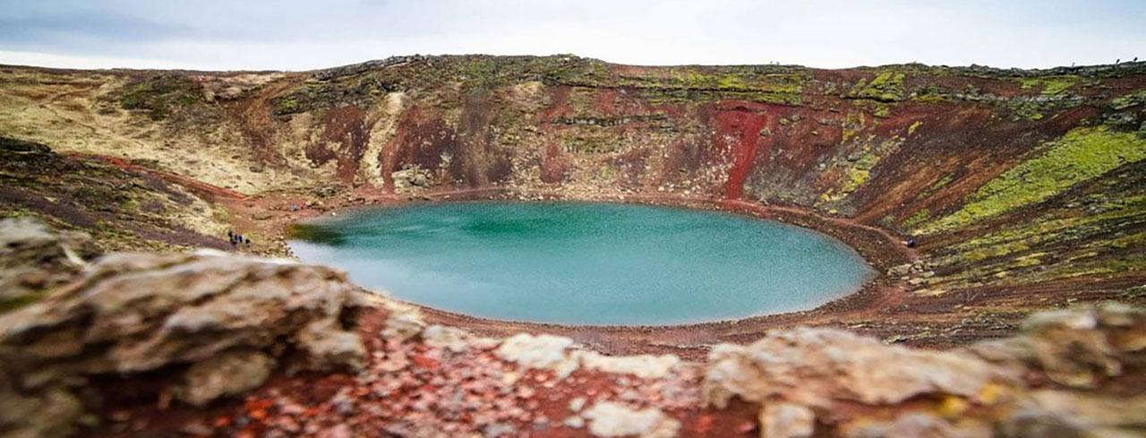 Екскурзия Исландия – водопади, гейзери и елфи