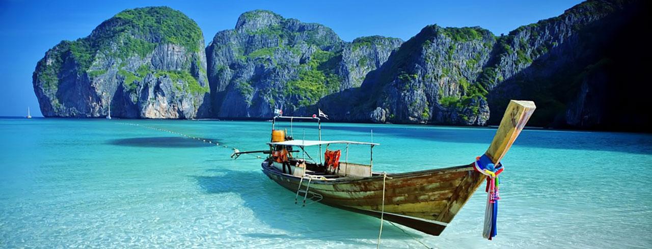 Екскурзия до Банкок, Сингапур, Камбоджа и о-в Пукет
