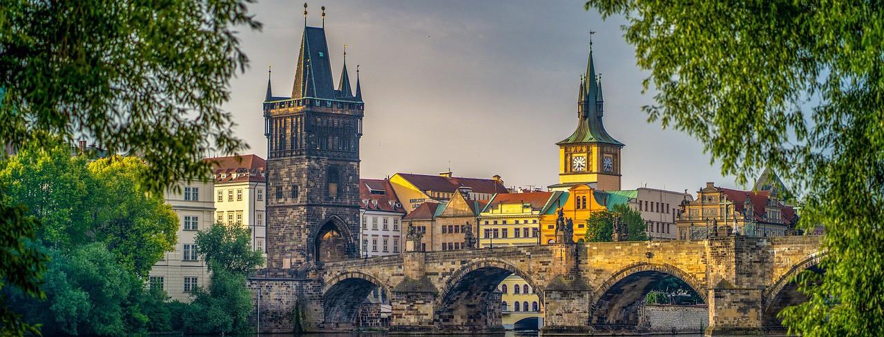Eкскурзии Чехия