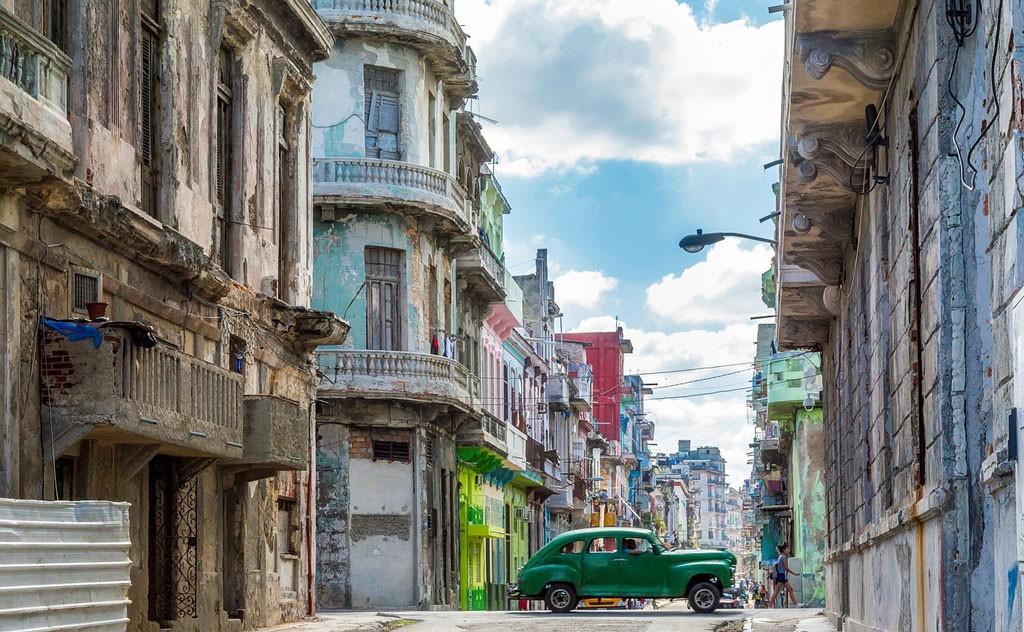 Екскурзия Куба обиколна и почивка на Варадеро
