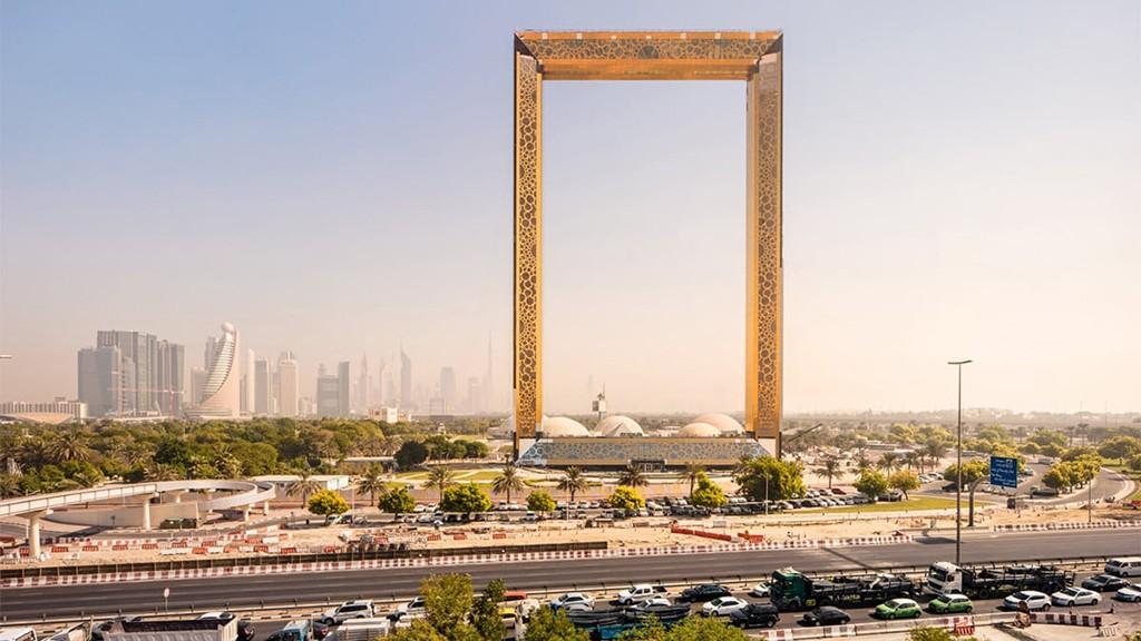Екскурзия Дубай – 5 дни + 5 екскурзии