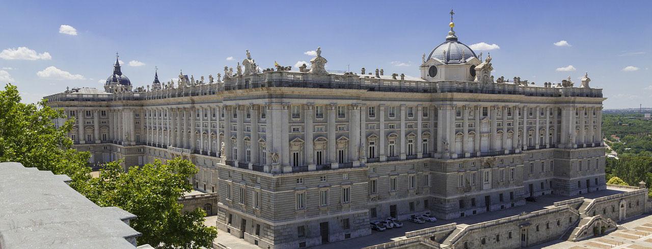 Екскурзии Испания