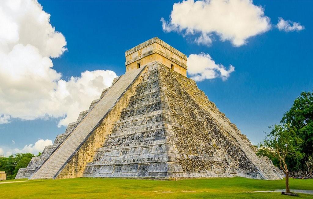 Екскурзия в Мексико – Канкун