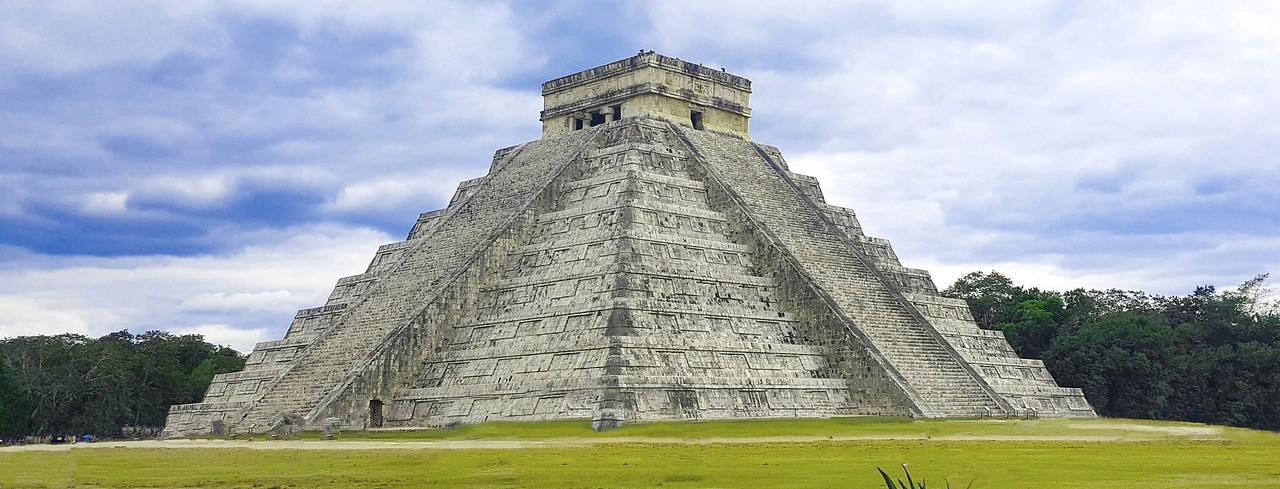 Екскурзия в Мексико – Ривиера Мая