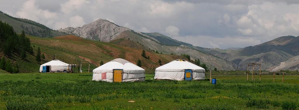 Екскурзия Монголия