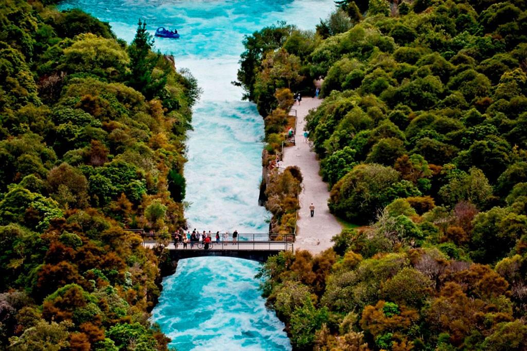 Екскурзия Нова Зеландия и Фиджи