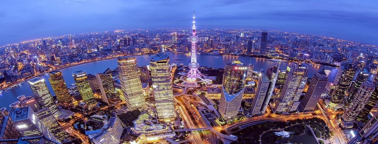 Екскурзия Шанхай, Сингапур, Хонг Конг и Макао