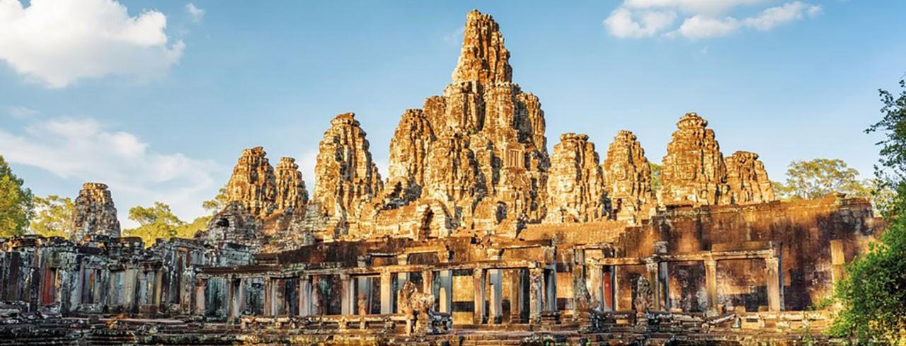 Екскурзия Виетнам, Лаос и Камбоджа