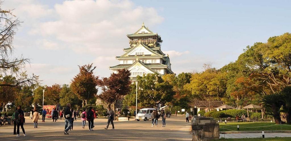 Екскурзия Япония – Токио, Йокохама, Осака, Киото, Нара, Кобе и Химеджи