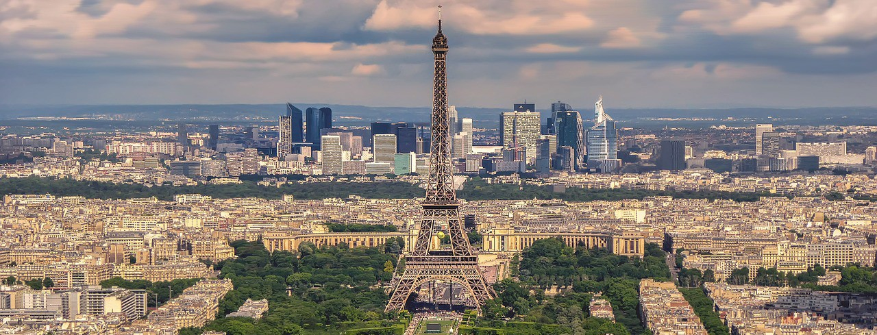 Франция – самолетни екскурзии