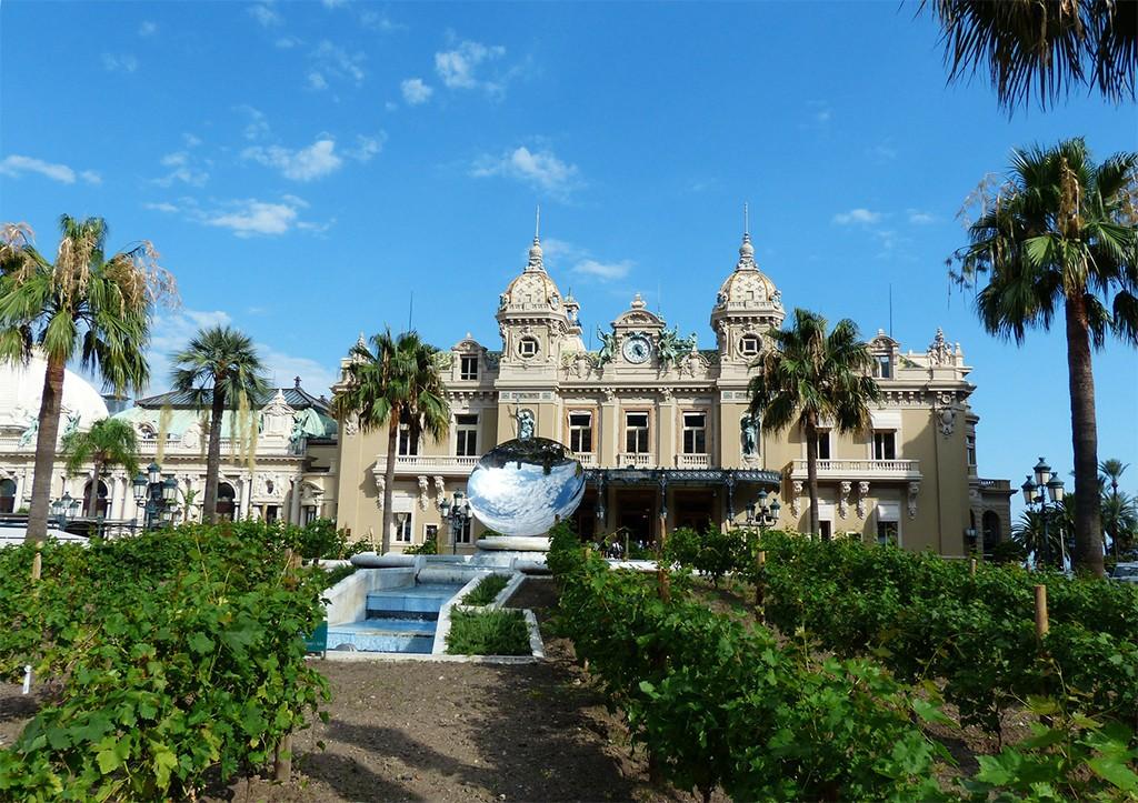 Екскурзия до Френската Ривиера – 5 дни с включени 4 екскурзии