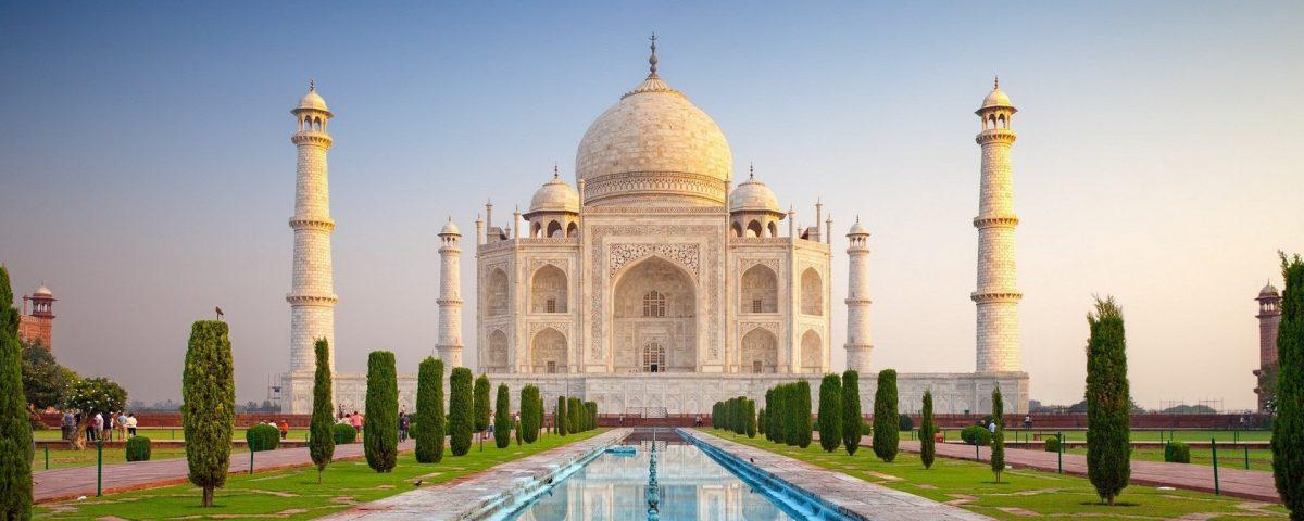 Индия – Златен триъгълник, свещената Ганг и Варанаси
