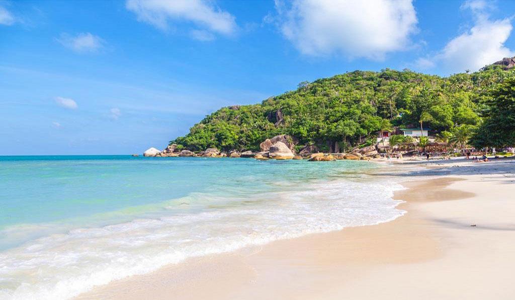 Екскурзия Тайланд – Банкок и о-в Ко Панган