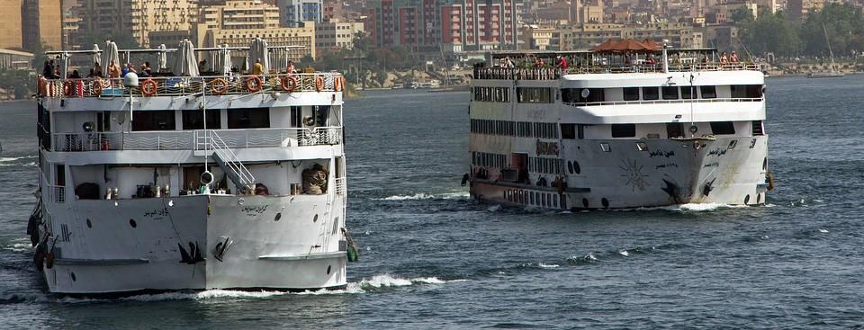 Круизи Египет