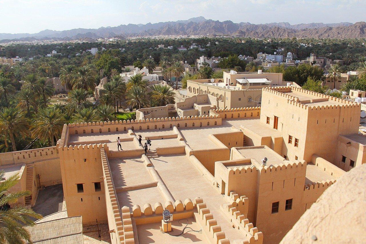 Екскурзия Оман – Скритата перла на персийския залив