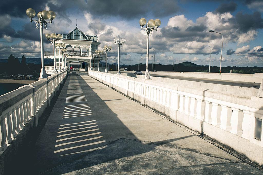 Почивка на о-в Пукет – 5 дни