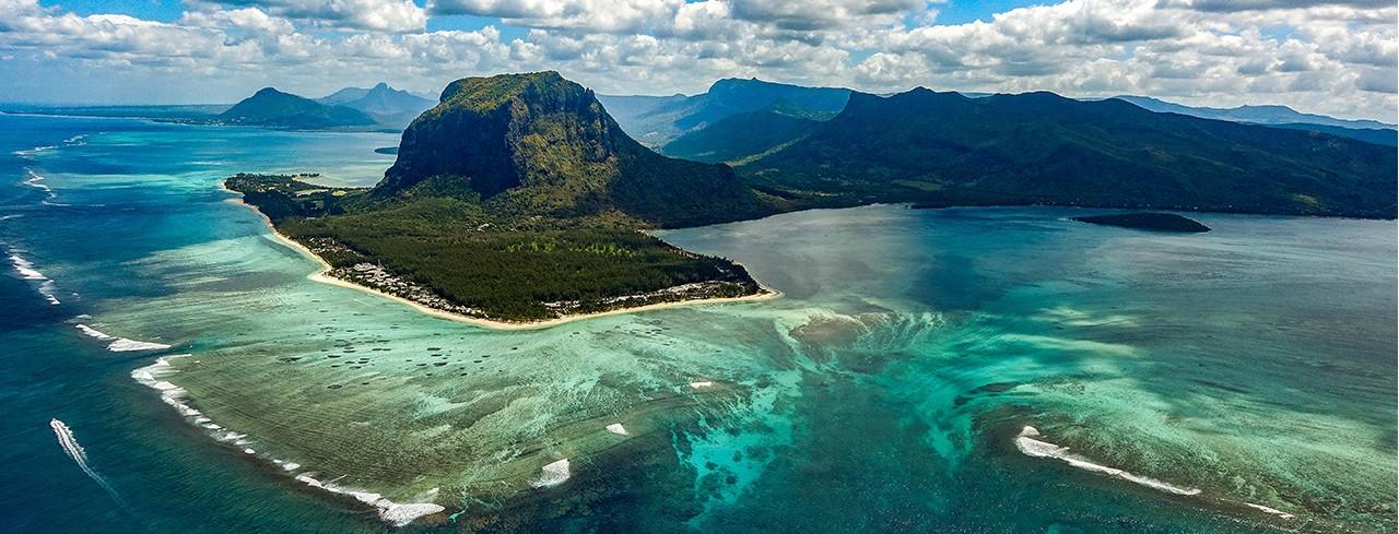 Почивка на остров Мавриций – магията на Индийския океан