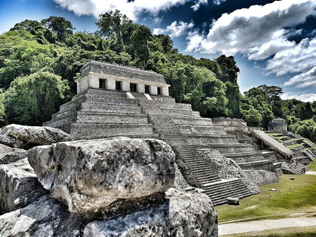 Екскурзия в Мексико – Ривиера Мая с водач