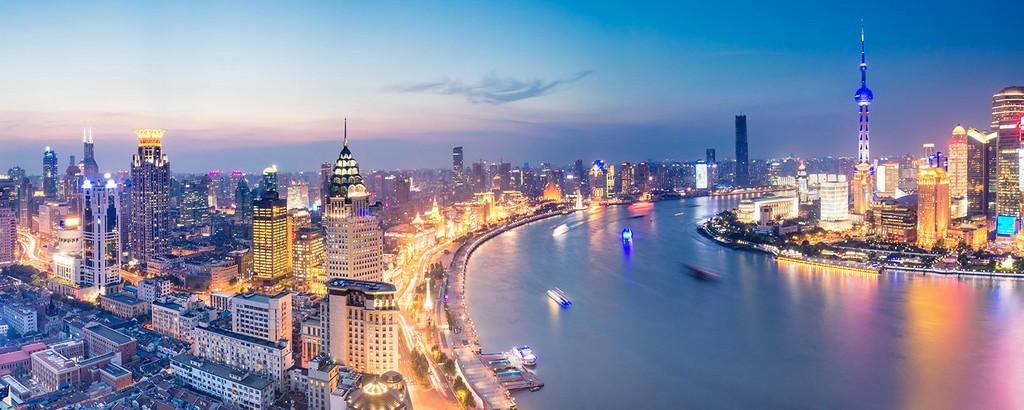Екскурзия Шанхай, Хонг Конг, Макао, Сингапур