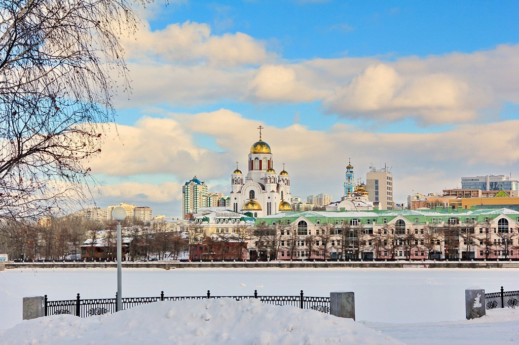 Транссибирската железница – Русия, Монголия и Китай