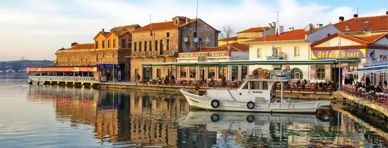 Почивка в Турция – Айвалък 2020 – Автобус. Ранни записвания