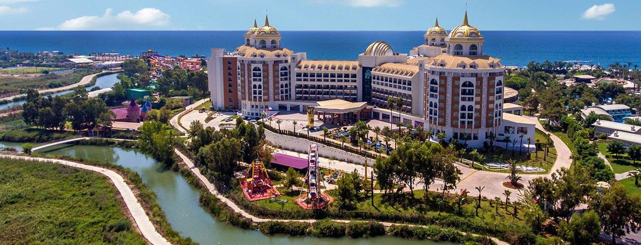 Почивки в Турция – Анталия, Лара 2020 – Собствен транспорт. Ранни записвания
