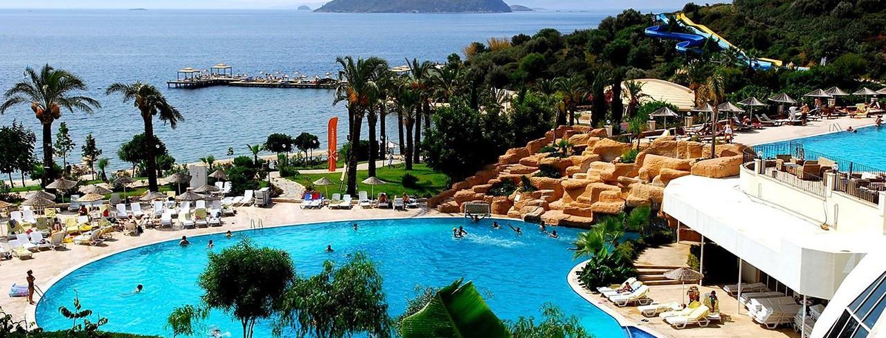 Почивки в Турция – Бодрум 2020 – Самолет