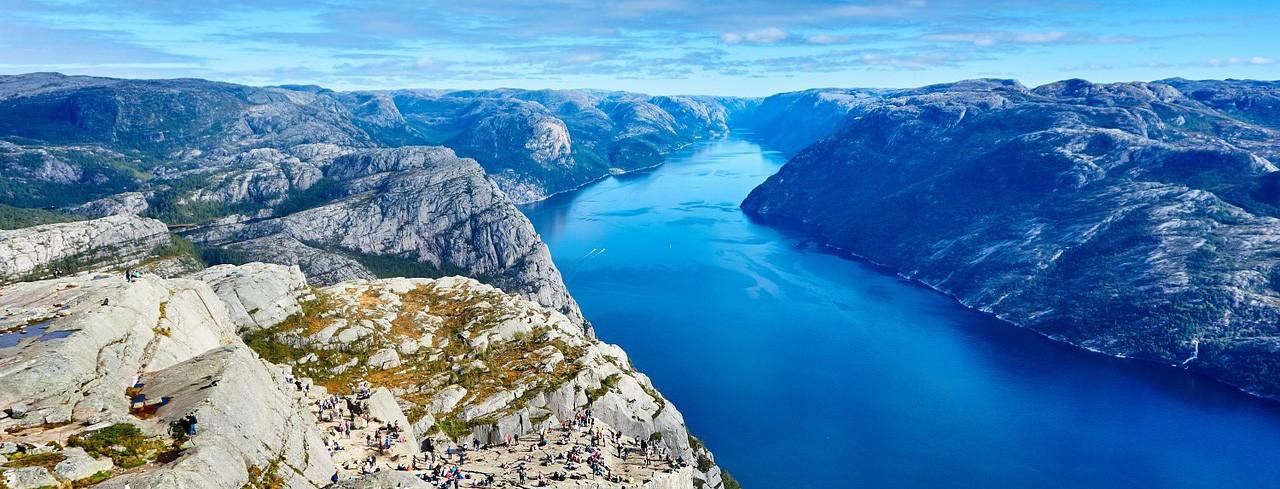 Екскурзии Скандинавия