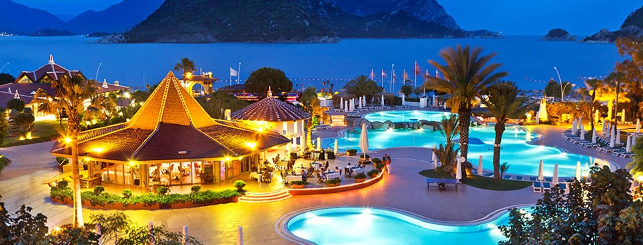 Почивки в Турция – Мармарис 2020 – Самолет. Ранни записвания