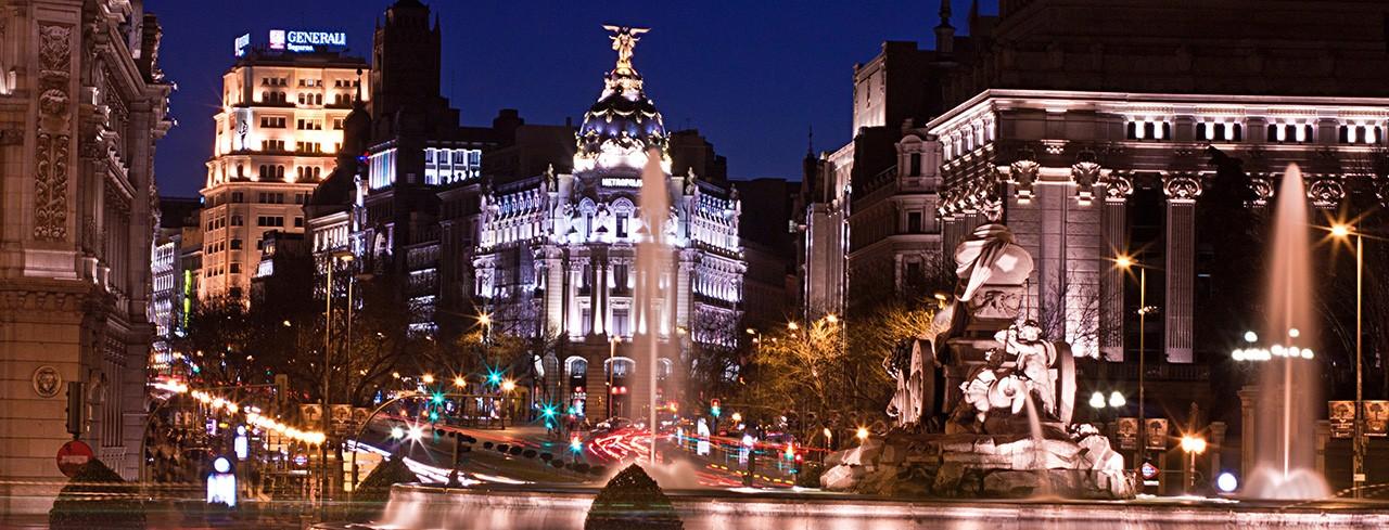 Коледа и Нова година 2020 в Испания