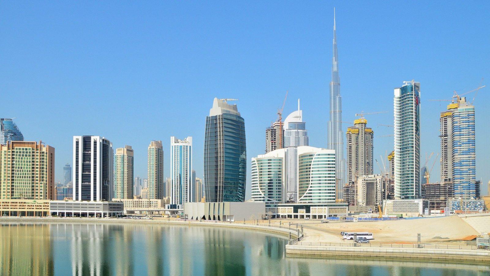 Екскурзия Дубай – 8 дни