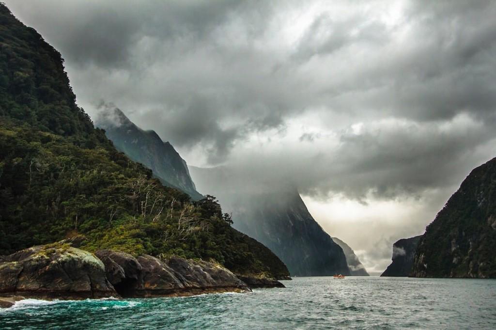 Екскурзия в Нова Зеландия – 5 звезден Гранд тур