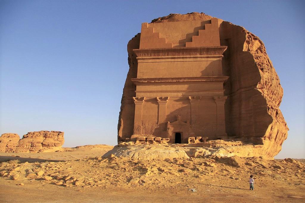Екскурзия Саудитска Арабия – Невероятното кралство