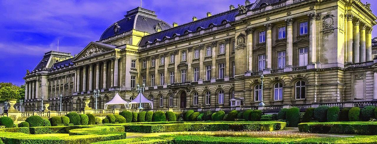 Екскурзия в Белгия – Брюксел, Гент и Брюж