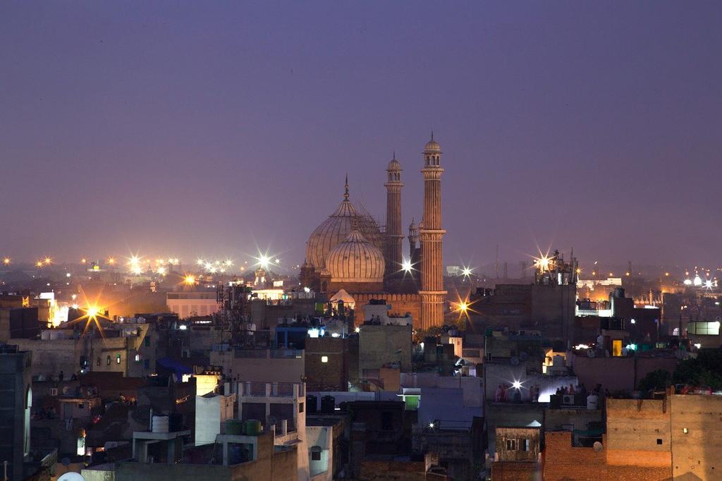Екскурия Индия и Непал