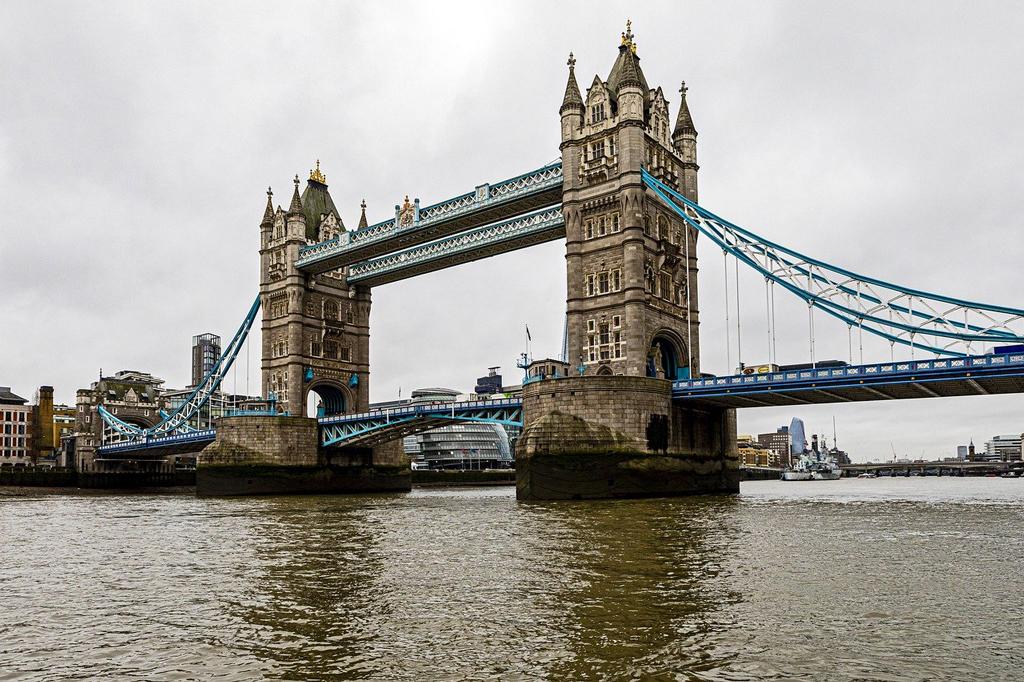 Екскурзия в Лондон