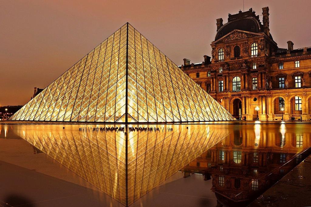 Екскурзия до Париж с посещение на Дисниленд