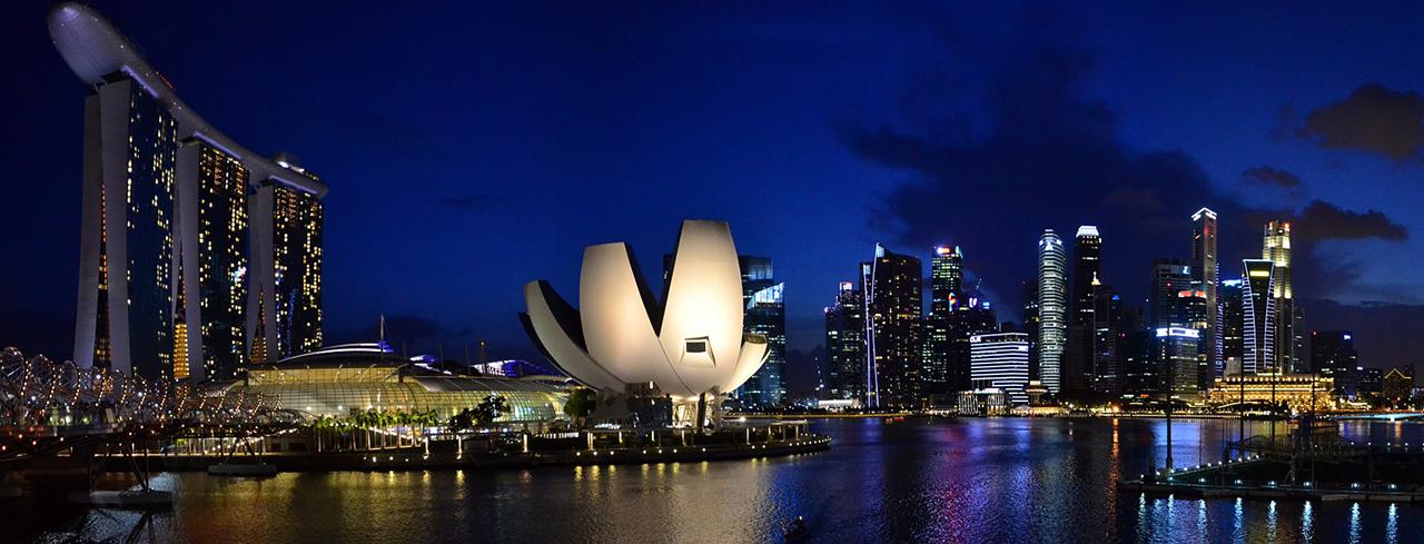 Екскурзия Сингапур и о-в Пукет