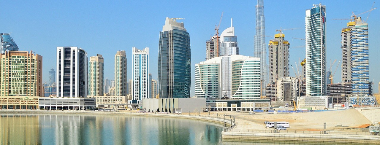 Екскурзия Дубай – 6 дни с включен тур на Дубай + Рамката на Дубай