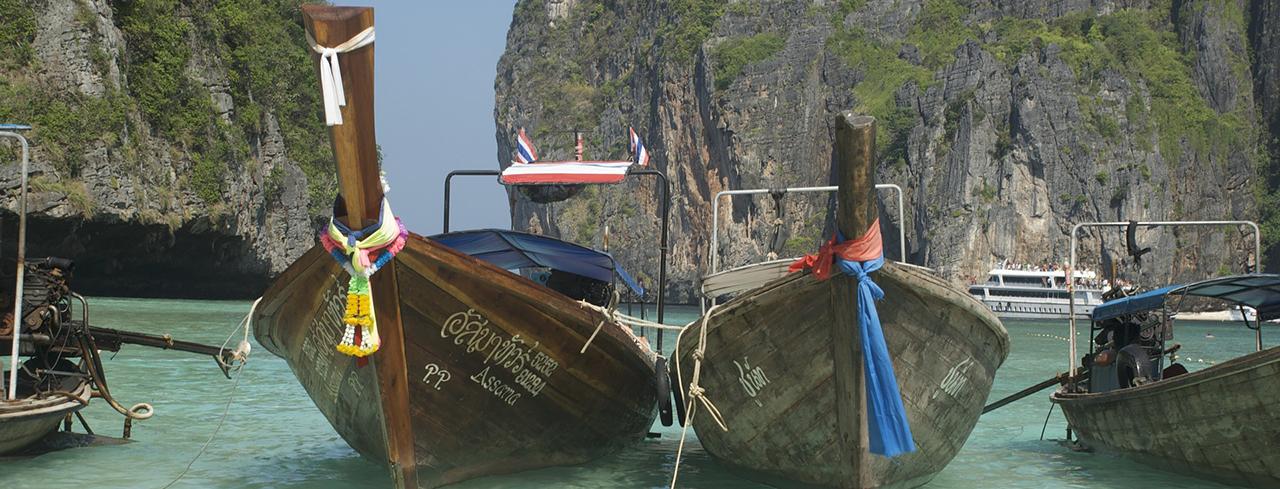 Екскурзия Тайланд – Банкок и о-в Пукет с водач