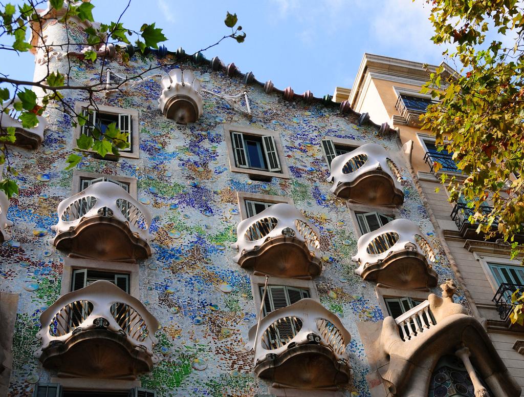 Екскурзия в Барселона