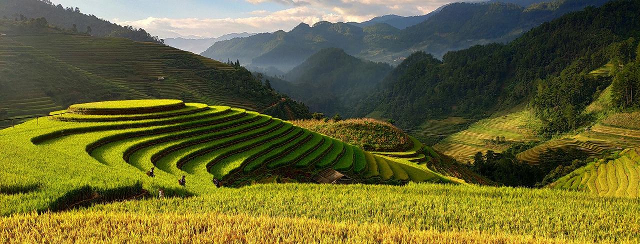 Екскурзия Виетнам – природния феномен на Азия